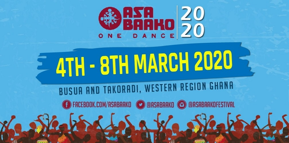 Asabaako-festival 2020
